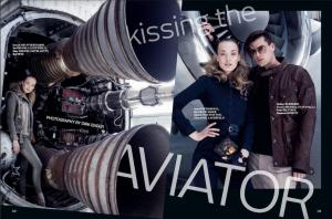 Quality Aviator Editorial MaierAgency 1