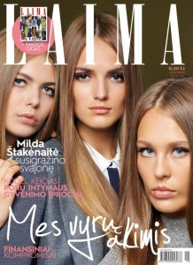 Laima cover