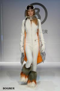 Bogner Berlin FW fall winter 2018 19