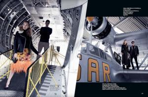 Quality Aviator Editorial MaierAgency 2