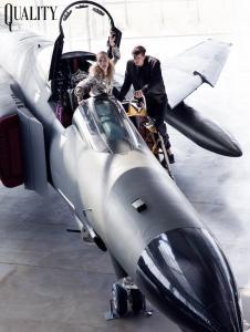 Quality Aviator Editorial MaierAgency  Pics 5