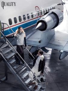 Quality Aviator Editorial MaierAgency  Pics 7