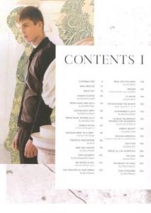 Odda magazine by Omar Macchiavelli Milan 1